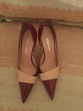sergio rossi shoes, Used U. K. Size 5/EU 38