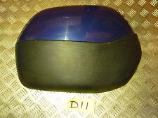 D11 HONDA NT650 DEAUVILLE LEFT PANNIER COVER LID PLASTIC FAIRING FREE UK POST