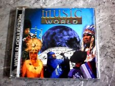 Music Of The World, Collection  Master Sound (CD) GB5
