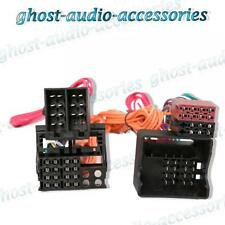 OPEL CORSA C Parrot Kit Mains-libres Bluetooth de voiture SOT Câble Harnais en T