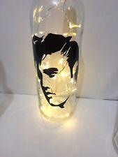 Elvis Led Bottle