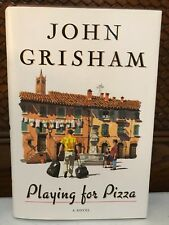 Playing for Pizza - 1st Edition