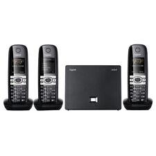 Gigaset C610 Trío IP Sip Voip Teléfono Top