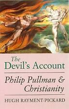 Very Good, The Devil's Account: Philip Pullman and Christianity, Hugh Rayment-Pi