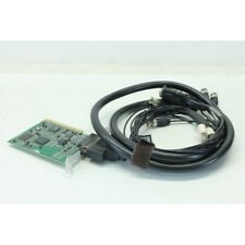 Blackmagic Decklink Pro BMD-PCB4 revD with Breakout Cable (No.1)
