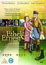 ETHEL & ERNEST (UK IMPORT) DVD NEW