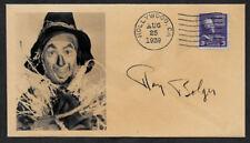 The Wizard of Oz Scarecrow Collector Envelope Original Period 1939 Stamp OP1157