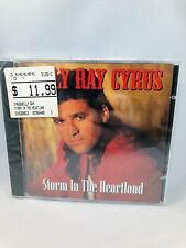 Billy Ray Cyrus Storm in the Heartland CD