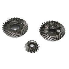 Gear Set, Fwd/Pinion/Rev 3 Jaw  Mercury 100-125hp 4cyl  43-19672A 1