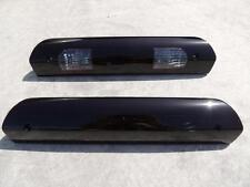 02-08 Dodge Ram Smoked Third brake light Cab Black OEM Tinted non led painted