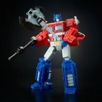 Transformers Siege War For Cybertron OPTIMUS PRIME Complete Voyager