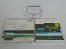 a-ha – Scoundrel Days /WB. 7599-25501-2 CD ALBUM