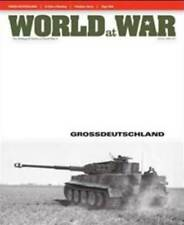 World at war 20 Grossdeutschland panzer division-Menthe et unpunched