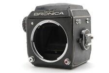 New Listing�Excllent】Bron ica Ec Medium Format Film Camera From Japan #1235