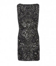 "**SALE** BRAND NEW ""ALLSAINTS"" CHARCOAL ""IVY"" DRESS SIZE 8 (US) w TAGS ATTACHED!"