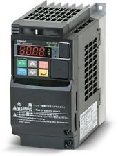 Vectorial frecuency inverter 240V 1,5/2,2 kW Omron MX2 Variador frecuencia solar