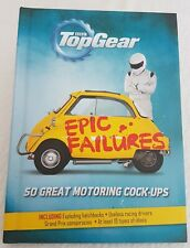 "A BBC Top Gear ""EPIC FAILURES"" By Richard Porter"