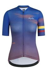 NEW- RAPHA Limited Edition COLOMBIA Jersey Women's MEDIUM- STILL IN BAG