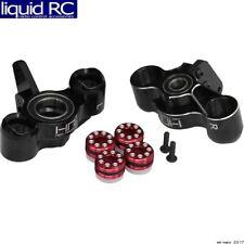 Hot Racing AON21MA01 Aluminum Steering Blocks Hd Bearings Kraton Senton Talion T
