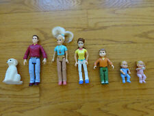Fisher Price Loving Family Figures