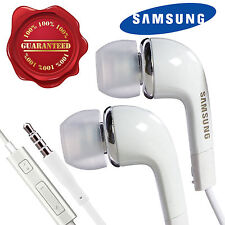 Genuine Handsfree Headphones Earphones For Samsung Galaxy S3 S4 S5 S6 Note Edge