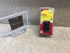 NEW Kodak K7700 Digital Camera Battery Charger, Fast 1 Hour Charging