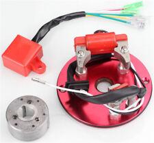 Magneto Inner Rotor Kit for 110cc 125cc 140cc Dirt Pit Bike Mini ATV Taotao Baja