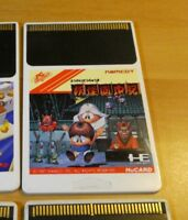 GAME/JEU NEC PC-ENGINE HU-CARD RARE JAPANESE Youkai Douchuki Yo Kai JAP ** #02