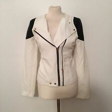 Zip Cotton Embellished Coats & Jackets for Women