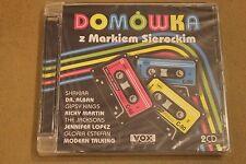 Domówka z Markiem Sierockim (CD) Polish Release