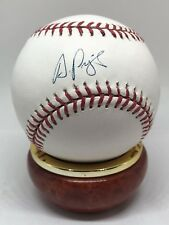 Genuine Hand Signed Baseball ALBERT PUJOLS Official MLB Ball EARLY SIGNATURE!