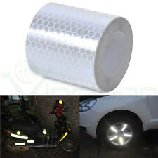 Nastro adesivo catarifragente riflettente rotolo ARGENT moto auto camion scooter