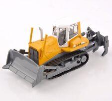 LIEBHERR PR 744 Maquinaria Para Construccion 1/87 Diecast Vehicles Bulldozer Car