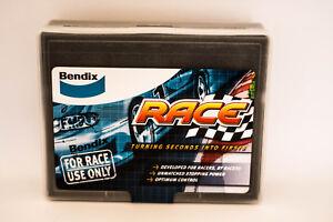 Bendix Race disc brake pad set DB625 Suits Holden Torana LC,LJ, Monaro HK,HT,HG.