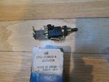 Nos 1989 Ford Probe Fuel Filler Door Manual Actuator