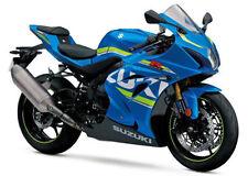 Suzuki 975 to 1159 cc Super Sport Motorcycles & Scooters