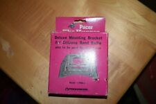 Vintage PACER THE HUGGER CITIZENS BAND RADIO MOUNTING BRACKET MODEL PHM1 NOS