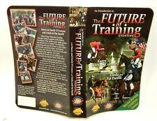 Equestrian The Future of Training Eventing Karen O'Connor Linda Parelli Vhs Vide