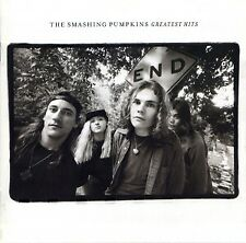 THE SMASHING PUMPKINS Rotten Apples, Greatest Hits (new and sealed cd)