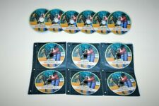 New listing Clinton Anderson Horsemanship 101-6 Dvd disks Horse Training Video Course