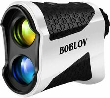 BOBLOV LF600G 600M 6X LCD Telescope WaterproofLaser Range Finder