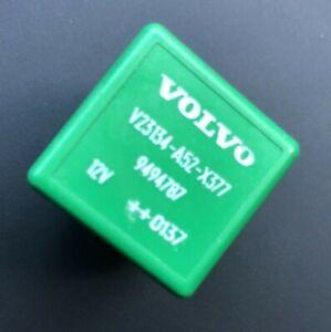 Volvo V70 S70 C70 850 Fuel Pump ECC Climate Blower Relay 9494787 V23134A52X377