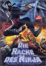 Life Of A Ninja DVD WMM Tso Nam Lee 1983 Taiwan