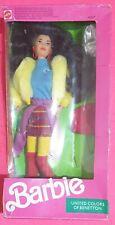 Barbie Benetton Kira Mattel Vintage 90'