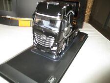 Mercedes-benz Mp4 Zugmaschine (noir) 2012 1 43 IXO