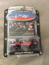 Indy Car Series Gatage Danica Patrick Greenlight Collectable 1:64 Scale Race Car