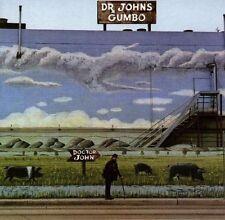 *NEW* CD Album Dr John - Gumbo (Mini LP Style Card Case)