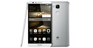 """Huawei Ascend Mate 7 Dual SIM 4G 3GB RAM 32GB ROM Fingerprint Mobile Phone 6"""""""