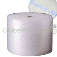 300mm x 50m ROLL OF LARGE BUBBLE WRAP FREE P&P