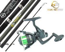 Starter Beginners Float Fishing Kit Rod & Reel Combo Carbon Rod & Rear Drag Reel